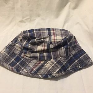 Children's Place Accessories - Like New Children's Place boys bucket hat 6-12 mos